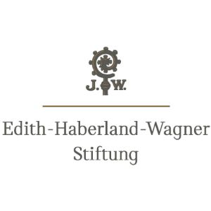 Edith Haberland Wagner Stiftung Logo